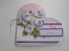 Kortti #36 / Greeting card by Miss Piggy