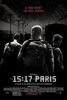 The 15 17 to Paris 2018 full movie download online conclusively free of amount making use of openload direct links in exclusive file. Download The 15 17 to Paris 2018 full movie online free to watch on  smartphone, UHD 4k home TV while passing the time or travelling in full hd 1080p quality.