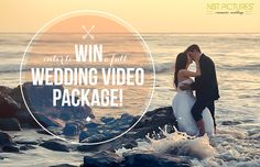 Yes please! Wedding Videograpy Package