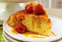 Spanish orange cake – Recipes – Slimming World