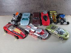 Vintage Hot Wheels Multi Models  And Color Toy Cars  #HotWheels #HotWheels