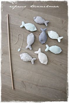 ripaus tunnelmaa: kankainen kalastuspeli