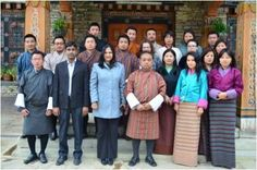 workshop on Integrated System: Koha and Greenstone digital library software was conducted in the National Library & Archives, Thimpu, Bhutan | East West University Library