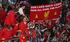 A selection of photos of Luis Garcia, who today announced his retirement from football.