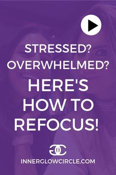 When you're stressed or overwhelmed, it can become a total distraction. At IGC, we teach our students and members to chill and choose. Business Tips, Online Business, Life Coach Certification, Professional Networking, Life Coach Training, Business Management, Health Coach, Starting A Business, Women Empowerment