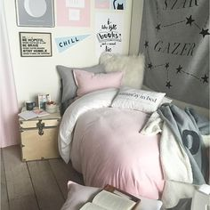 THIS IS NOT A DRILL. This bed is as comfy + cozy as it looks. Shop now at dormify.com
