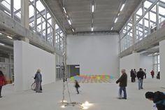 Galería de FRAC Dunkerque / Lacaton & Vassal - 30