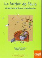 36-La tardor de l'àvia: la meva àvia té Alzheimer | Alzheimer