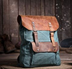 Hey, I found this really awesome bag at http://canvasbag.co/product/army-green-canvas-backpack-canvas-bag-student-canvas-backpack-leisure-bag-canvas-shoulder-bag/