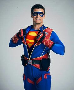 List of Hero/Villain References in Henry Danger Henry Danger Nickelodeon, Nickelodeon Shows, Ray Manchester, Capitan Man, List Of Heroes, Henry Danger Jace Norman, Norman Love, Disney Princess Fashion, Princess Style