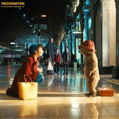 The moment that changed everything for Paddington and the Browns.