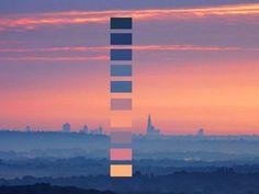 dark color palette tumblr - Buscar con Google