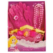 DISNEY Princess Gloves And Bag Set  For your little princess what could be better than this Disney Princess glove and bag set. She can add a bit of Disney magic to dressing up playtimes. To giver her everything she needs to accessorise the Disney Princess gloves and bag set also includ  http://www.comparestoreprices.co.uk/dolls-clothes-and-accessories/disney-princess-gloves-and-bag-set.asp