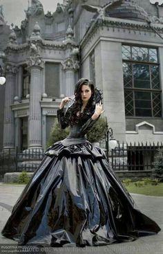 Amaizing black dress