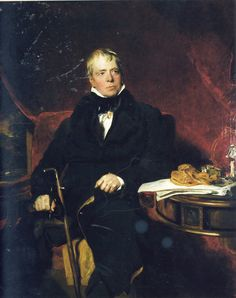 Today is the birthday of Sir Walter Scott, born in 1771. He was a Scottish historical novelist, playwright, and poet, popular throughout much of the world in the 19th century.  Scott was the first English-language author to have a truly international career in his lifetime, with many contemporary readers in Europe, Australia, and North America. More information about Scott and his poems on Poemhunter: http://www.poemhunter.com/sir-walter-scott/ Happy Birthday Walter Scott!