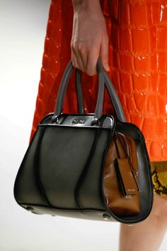 bags @ Miu Miu Fall 2015 #womensbags