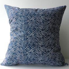 New 18x18 inch Designer Handmade Pillow by milkandcookiesCanada