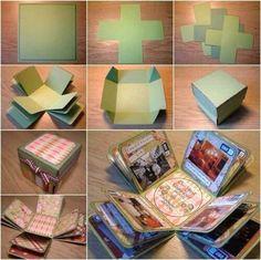 Boîte à souvenirs