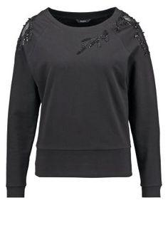 Sweater - jet black