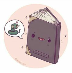 """""""Tom Riddles diary wants to know your secrets ✨ I'm gonna do a little chibi horcrux series (I…"""" Harry Potter Disney, Harry Potter Fan Art, Harry Potter Kawaii, Harry Potter Drawings, Harry Potter Pictures, Harry Potter Fandom, Harry Potter Characters, Cute Animal Drawings, Kawaii Drawings"""