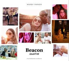 """""""Warby Parker Introduces Waterway Collection and Beacon Collection to Ease You Into Fall"""" via @kellynner"""