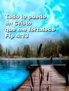 Todo Lo Puedo En Cristo Que Me Fortalece Letra