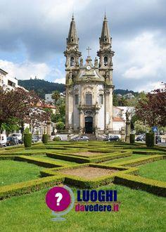 Le città più belle da visitare in Portogallo (oltre Lisbona, Coimbra e Oporto) - via Luoghi da vedere - Travel blog | Dopo aver visto quali sono le città più grandi e famose del Paese, cioè Lisbona, Coimbra e Porto, procediamo con il nostro excursus tra i luoghi da vedere in Portogallo... Foto: Guimarães ( Distrito de Braga)