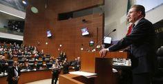 Peña Nieto recibe al gobernador electo de Durango - Punto MX