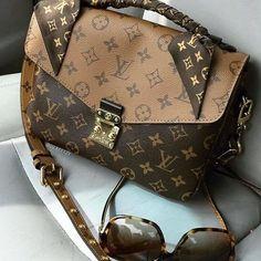 LV Shoulder Tote Louis Vuitton Handbags New Collection to Have LV Handbags Louis Vuitton Handbags, Fashion Handbags, Purses And Handbags, Fashion Bags, Louis Vuitton Monogram, Leather Handbags, Cheap Handbags, Womens Fashion, Runway Fashion