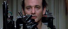 Ver Bill Murray aparecerá en la nueva película de Ghostbusters