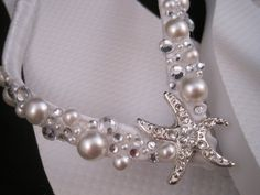 NEW 2013 So Sweet Bride Shoshanna Starfish Pearl by DreamingBabies, $30.95