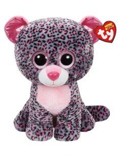 Tasha Leopard 16 Inch Beanie Boo 61dab67131d0