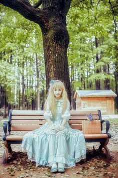 ✪✫This is what we call ELEGANT LOLITA✫✪