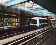 MRT vibes by easonhsiung