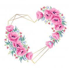 Cute Black Wallpaper, Flower Background Wallpaper, Soft Wallpaper, Flower Backgrounds, Background Banner, Vector Background, Floral Frames, Flower Frame Png, Doodle Frames