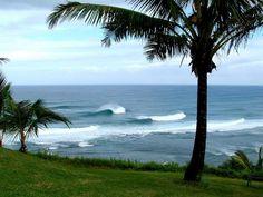 Anini Beach, Kauai