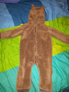 Bearsuit