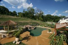 Crystal Clear Signature Pools, Custom Pools, Service, Maintenance, Pool Building in Montgomery and Bucks County, Pennsylvania (PA)