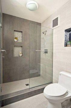 75 bathroom tiles ideas for small bathrooms (11)
