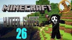 """Minecraft: Hunger Games [ITA] EP.26 """"I Fortini di Metal sono sempre i mi..."""