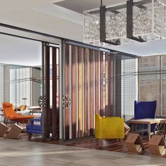 A rendering for The Westin Cleveland Downtown designed by #McCARTAN #luxury #design #interiordesign