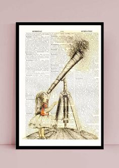 Check out this item in my Etsy shop https://www.etsy.com/uk/listing/264974936/girl-looking-at-the-stars-through-a