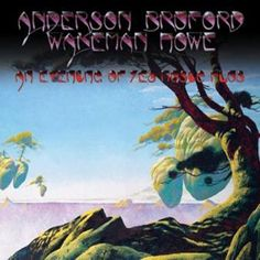 Anderson, Bruford, Wakeman, Howe - An Evening Of Yes Music Plus - Part 2 - Ltd. Edn. (2 LP) http://www.hurricanerecords.de/index.php?cPath=31&search_word=&sorting_id=2&manufacturers_id=383&search_typ=