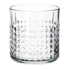 FRASERA Whiskey glass