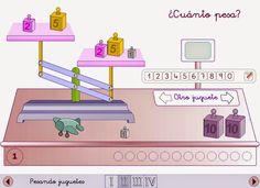 DIDÁCTICA DE LA SUMA Y RESTA « Juegos gratis y Software Educativo