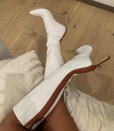 Cute Shoes, Me Too Shoes, Ballet Shoes, Dance Shoes, Aesthetic Shoes, Dream Shoes, Types Of Shoes, Heeled Boots, Fashion Shoes