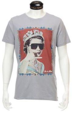 GUILD PRIME 【LES BENJAMINS】MENS Tシャツ / Fun T-shirt on ShopStyle