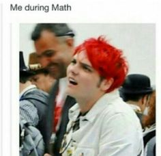 people are pinning this and not reALIZING THAT THAT'S GERARD FREAKING WAY