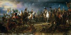 14.10.08.Pyramide van Austerlitz - slag