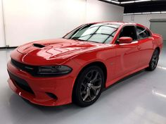This 2019 Dodge Charger is for sale in Stafford, TX. Price: $30420.00, Mileage:4860, Color TorRed Clear Coat, Fuel Type Gasoline, VIN: 2C3CDXCT2KH633229, incacar.com Chevrolet Tahoe, Chevrolet Corvette, 2017 Dodge Grand Caravan, Land Rover Models, Dodge Models, Buy Used Cars, Nissan Versa, Nissan Leaf